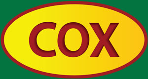 Cox Pest Control Management Inc Footer Logo | SWFL Pest Control